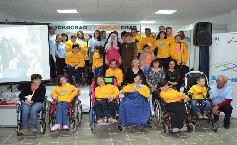 U Čačincima održano svečano obilježavanje Međunarodnog dana osoba s invaliditetom i Dana volontera