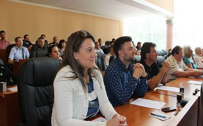 Udruga Jaglac dobila financijsku potporu županije