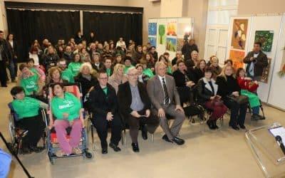 """Obilježen Svjetski dan osoba s invaliditetom, Međunarodni dan volontera te 15. godina od osnivanja kluba """"Jaglac"""""""