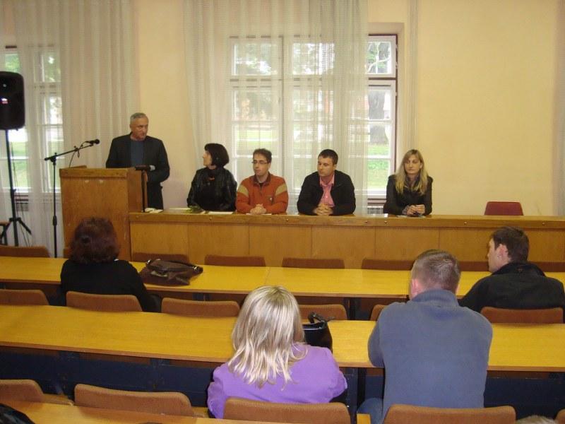 Održana godišnja izvještajna Skupština