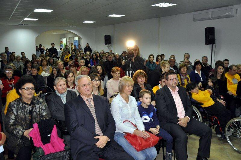 Udruga Jaglac obilježila Međunarodni dan osoba s invaliditetom i Međunarodni dan volontera