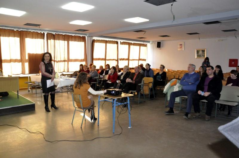 """U Orahovici održana uvodna konferencija projekta """"Zajedno za sretno odrastanje"""""""