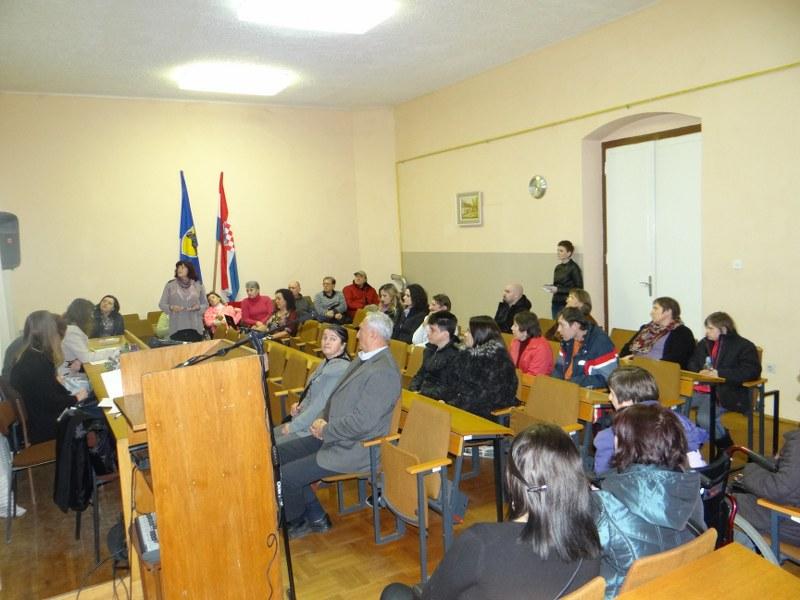 Održana redovna godišnja skupština članstva Udruge Jaglac