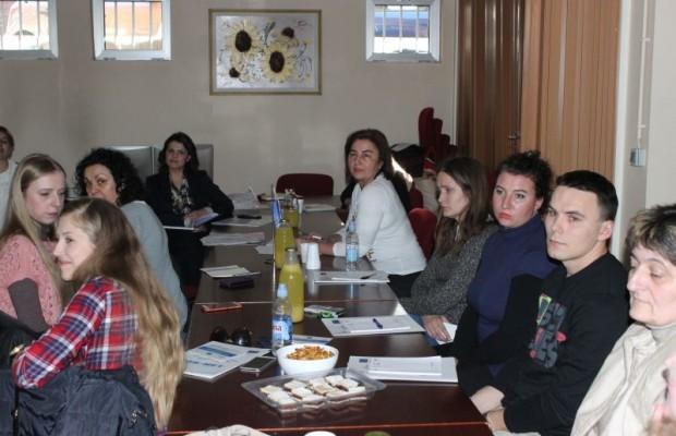 U Slavonskom Brodu održan posljednji Okrugli stol