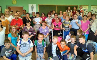 U Čačincima održana integracijska glazbena radionica za učenike škole i korisnike Udruge Jaglac