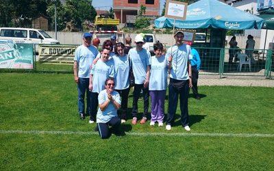 Sudjelovanje na 7. susretu klubova osoba s intelektualnim teškoćama