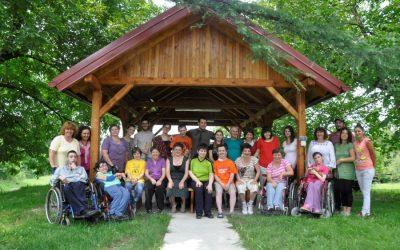 """""""JAGLAC-MOJ DRUGI DOM"""" – poludnevni boravak za odrasle osobe s intelektualnim teškoćama (IT) i osobe s invaliditetom (OSI)"""