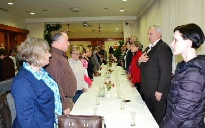 Održana redovna godišnja izvještajna skupština Udruge