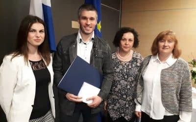 Pan Parket d.o.o. izabran za filantropa godine