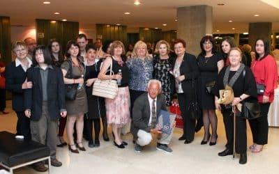 Povodom obilježavanja 60. obljetnice Hrvatskog saveza udruga osoba s intelektualnim teškoćama održan svečani koncert