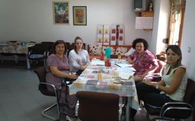 """Održan uvodni sastanak partnera na projektu """"Šalji dalje"""""""