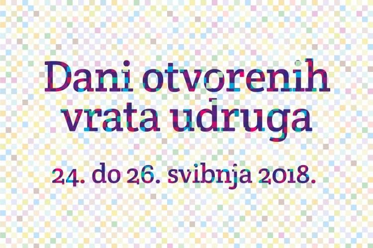 Dani otvorenih vrata udruge Jaglac  24. i 25. svibnja  od10 do12 h