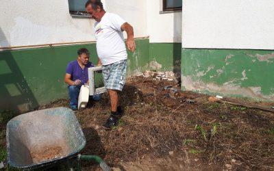 """Volonterska akcija za građane u sklopu projekta """"Šalji dalje"""""""