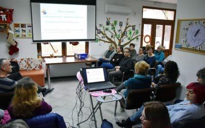 Održana 3. stručna edukacija u udruzi Jaglac