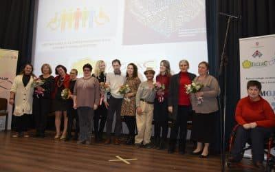 Svečano obilježen Međunarodni dan osoba s invaliditetom i Međunarodni dan volontera