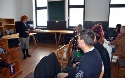 """Održana edukacija i potpisani Ugovori za nove KOA i OA u udruzi """"Jaglac"""""""
