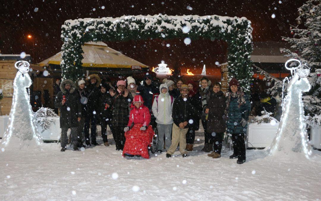 Adventne aktivnosti udruge Jaglac u Orahovici