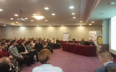Održana Konferencija o usluzi osobne asistencije
