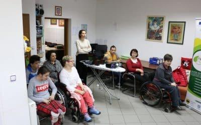 """Radionica u sklopu projekta """"Ne dvoji-odvoji"""" u Jaglacu"""
