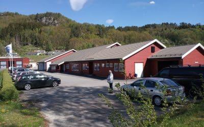 Posjet centru ASVO u Kvinesdalu u Norveškoj