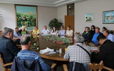 Podrška lokalne i regionalne samouprave udruzi Jaglac