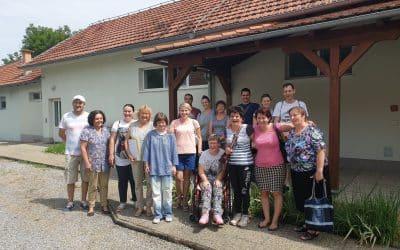 Donacijom dva kuma do nove kuće za Jaglace