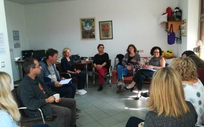 """Održan 4. partnerski sastanak na programu """"Jaglac"""" – moj drugi dom"""