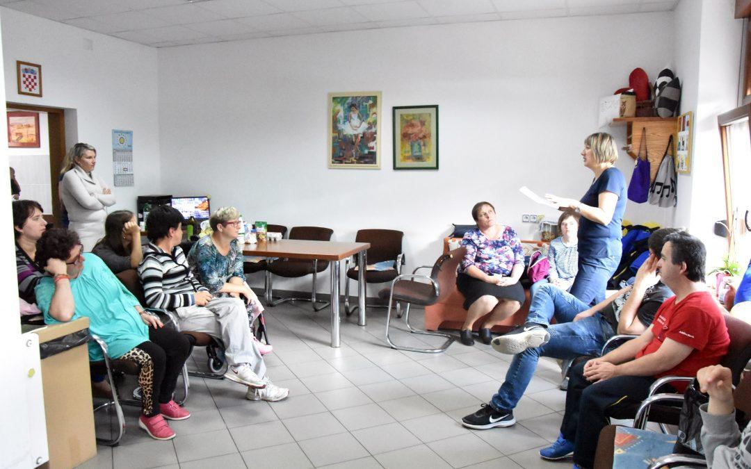 Radionice zdrave hrane s dr Peček Vidaković