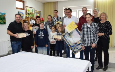Obitelji Zelić i Smiljanić po prvi puta zajedno u novoj kući udruge Jaglac
