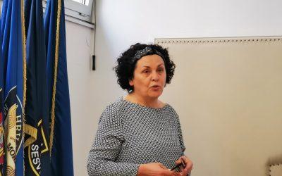 Udruga Jaglac predstavila uslugu osobne asistencije u okviru Javne kampanje