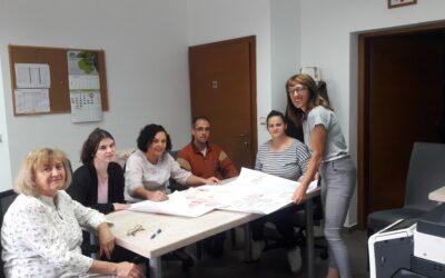 Održana 2 modula edukacija projektnog tima udruge Jaglac