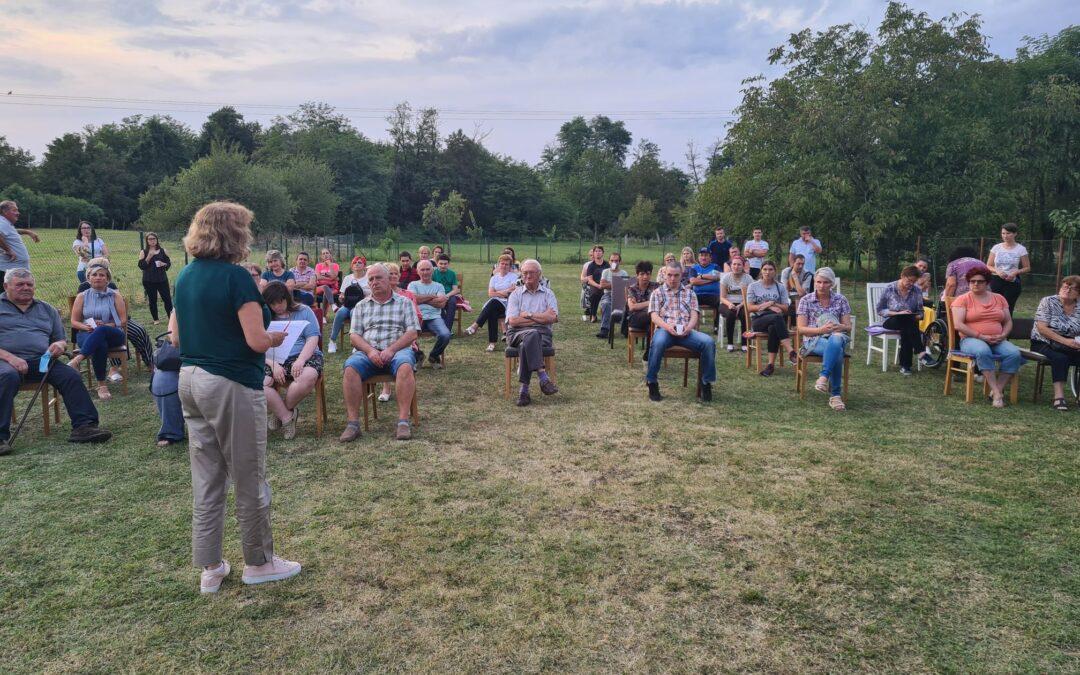 Održana izvanredna Skupština udruge Jaglac