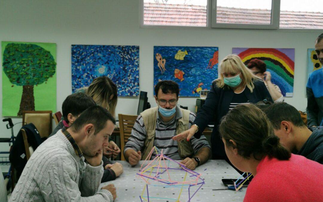 Radionice mekih vještina u sklopu projekta