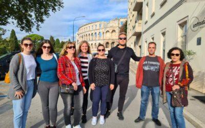 Studijsko putovanje Operativnog tima udruge Jaglac