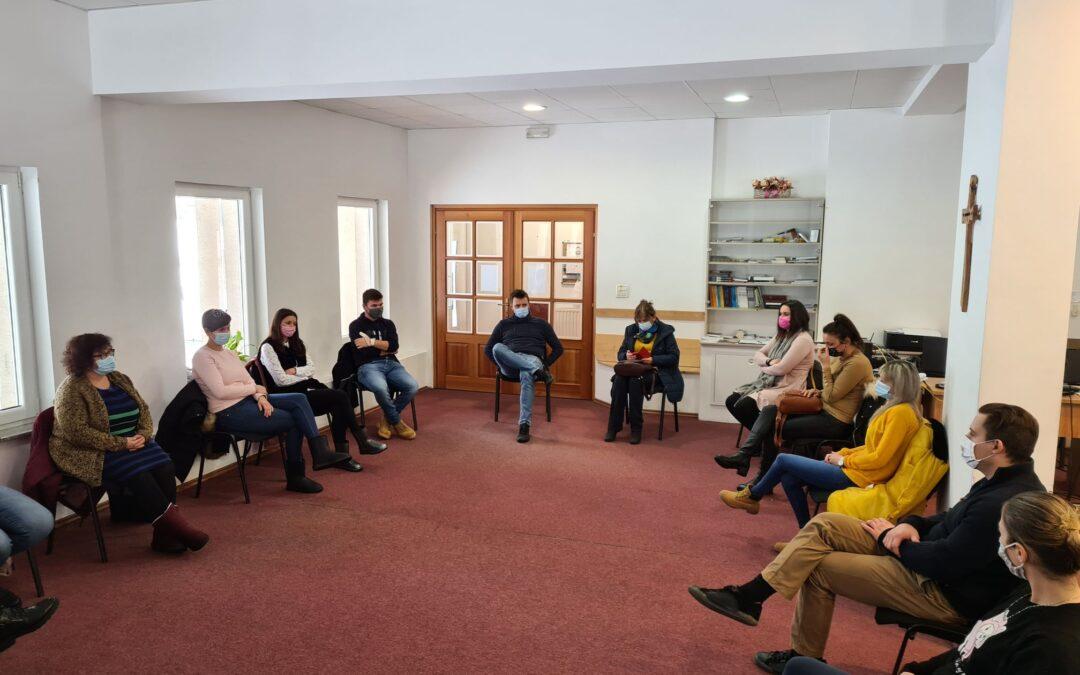 Održana edukacija osobnih asistenata u sklopu projekta Moj asistent IV