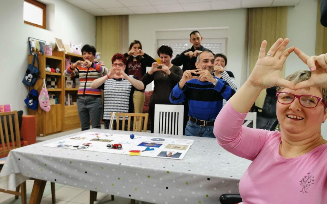 """Udruga Jaglac sudjelovala u školskom projektu """"Bogatstvo različitosti"""""""