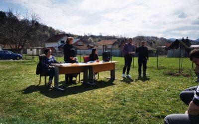 """Održana redovna Skupština udruge """"Jaglac"""""""