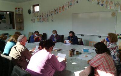 Radionice za članove obitelji koji skrbe o ovisnom članu OSI u sklopu projekta Nauči me i uspjet ću!