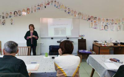Održana dvodnevna edukacija za stručnjake koji rade s OSI u sklopu projekta Nauči me i uspjet ću!