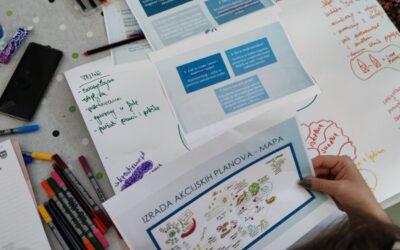 Održana dvodnevna edukacija za stručnjake u sklopu projekta Nauči me i uspjet ću!