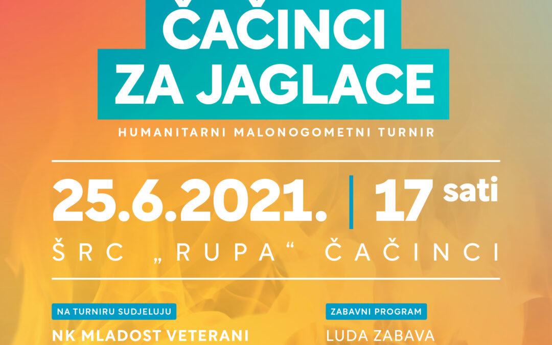 Humanitarni malonogometni turnir za Jaglace
