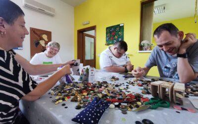 Pružanje socijalne usluge poludnevnog boravka se nastavlja