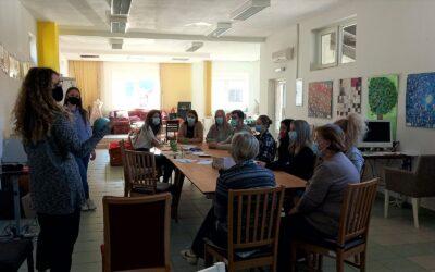 """Deset novih volontera i građana sudjelovalo na edukaciji """"Biti volonter"""""""